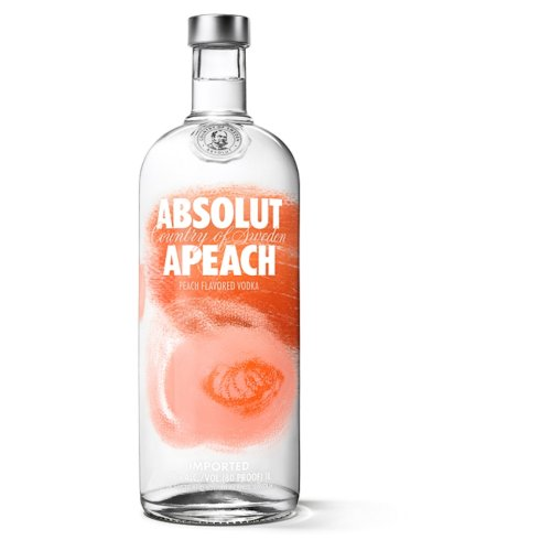 Absolut Vodka Peac