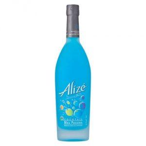 Alize Bleu Passion Cognac Liqueur