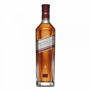 Johnnie Walker Royal Route