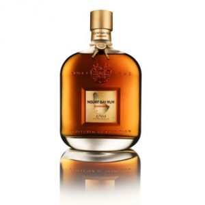 1703 Old Cask Selection Rum