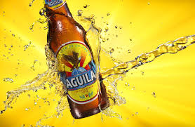 Aguila Beers