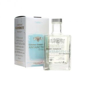 Antarctica Clear Cognac 500ml
