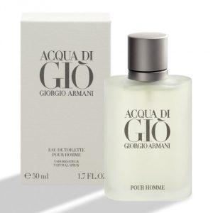 Aqua De Gio Men