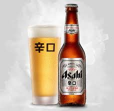 Asahi Beers