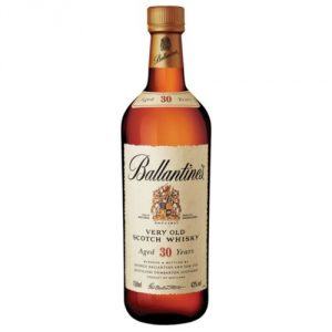 Ballantine's 30 Year Old Scotch Whisky