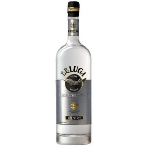 Beluga Vodka 1L