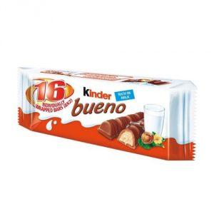 Bueno Maxi Chocolate