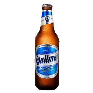 Cerveza Quilmes Beer