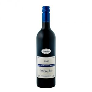 Cliff Edge Shiraz 750ml