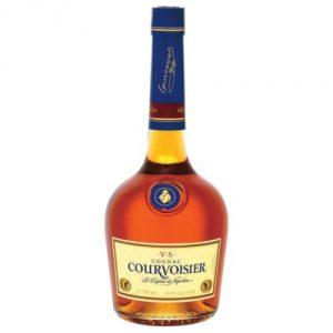 Courvoisier VS Cognac 1L