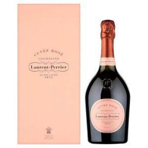 Cuvée Rosé Champagne
