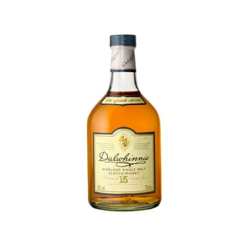 Dalwhinnie Single Malt Whisky