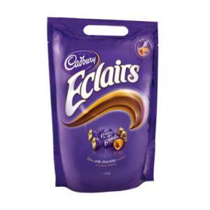 Eclairs Chocolate Chunk
