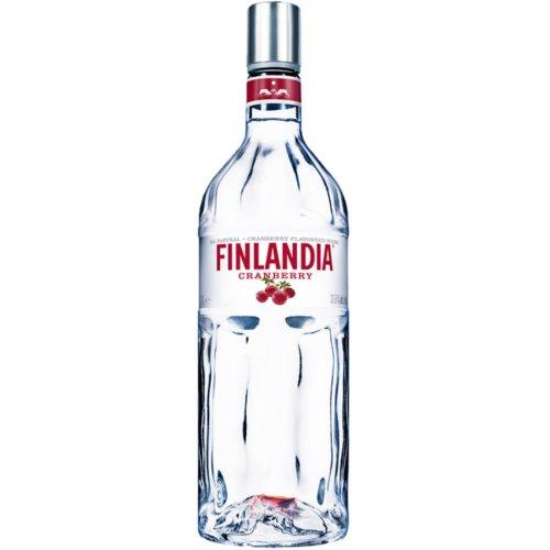 Finlandia Cranberry
