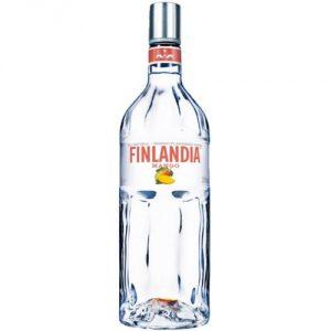 Finlandia Mango Flavor
