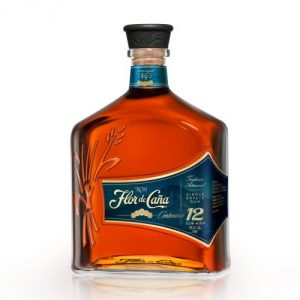 Flor De Cana 12 Year Old