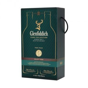 Glenfiddich Select Cask