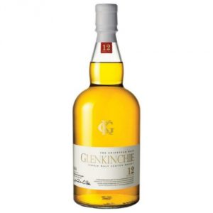 Glenkinchie 12 Year Old Scotch Whisky