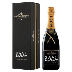 Grand Vintage Brut Champagne