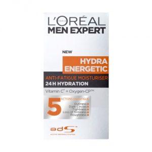 Hydra Energetic Moist