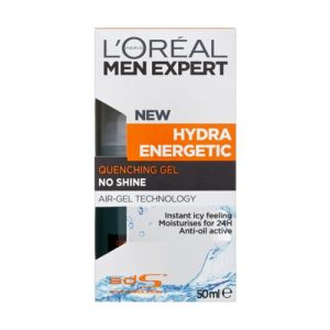 Hydra Energetic Quench