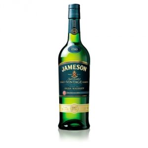 Jameson Rarest Vintage Irish Whiskey