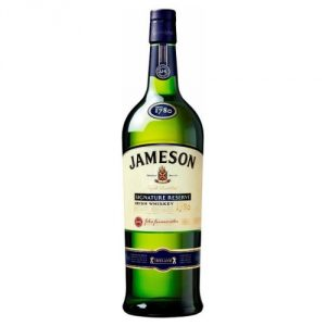 Jameson Signature Reserve Irish Whiskey
