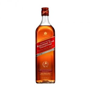Johnnie Walker ECC The Adventurer