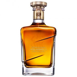 Johnnie Walker King George V Scotch Whisky