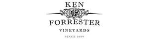 Ken Forrester