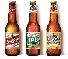 Leinenkugel's Beers