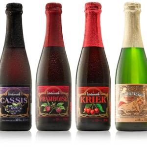 Lindemans beers