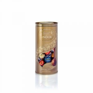 Lindor Gold Tube Assorted