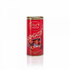 Lindor Red Tube