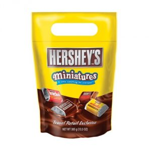 Miniature Chocolate Bag