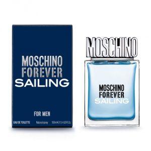 Moschino Sailing