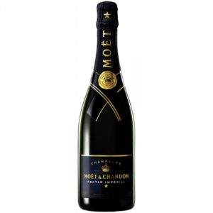 Nectar Imperial Champagne