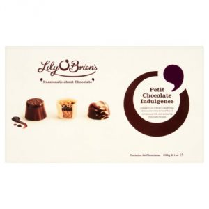 Petit 24 pc Chocolate Indulgence