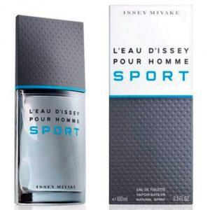 Pour Homme Sport