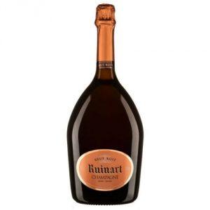 Ruinart Rose Champagne NV