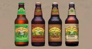 Sierra Nevada beers