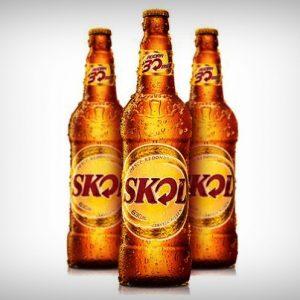 Skol Beers