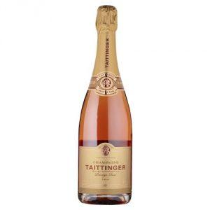 Taittinger Prestige Rose Brut