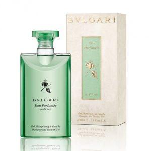Thé Vert Shampoo & Shower Gel