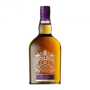 The Chivas Brothers' Blend 12 Year Old