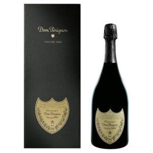 Vintage 2003 Champagne Brut