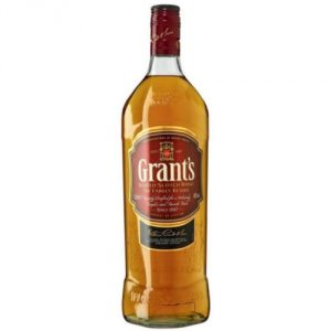 William Grants Blended Scotch Whisky